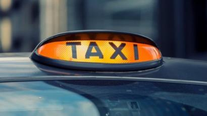 Taxi Injury Claims