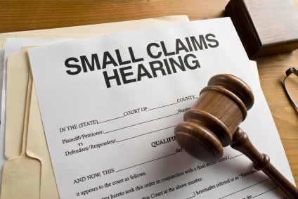 Small Claims Court Solicitors