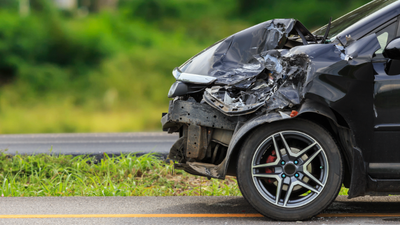 Car Crash Accident Claims