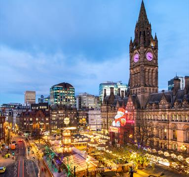Accident Claims Manchester