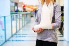 Shop Accident Claims