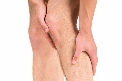 Leg Injury Claims