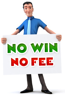No Win No Fee