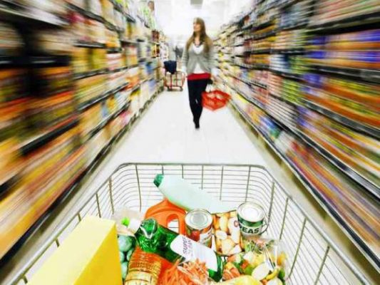 Supermarket Accident Slips And Trips