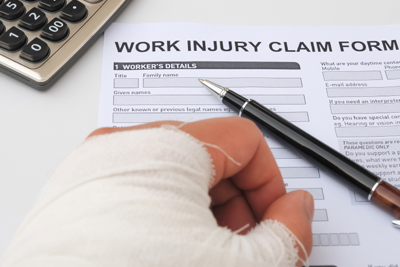 Injury Claims